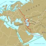 Создание коридора «Север-Юг» может ускориться