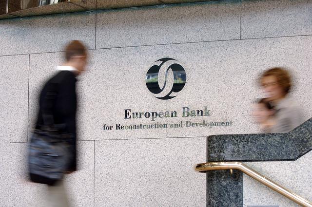 ЕБРР под давлением экологов отменяет спорный займ Турменистану