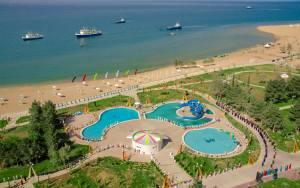 В Туркмении запустили сайт Каспийского экономического форума
