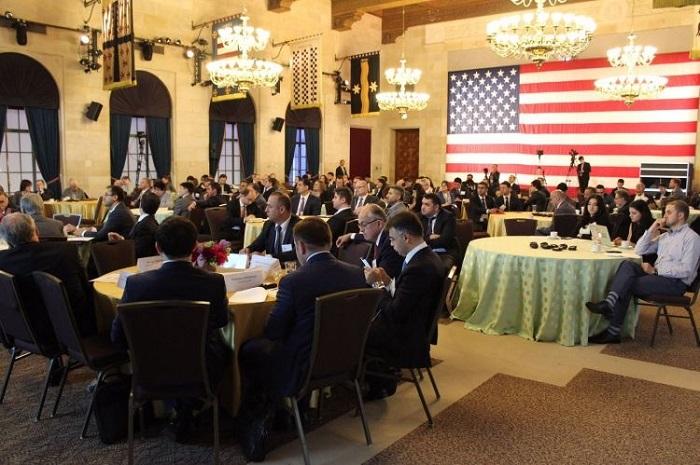 В Вашингтоне состоится ежегодный Транскаспийский форум