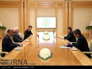 Рабочий визит Джавада Зарифа в Туркменистан: удалось ли договориться