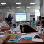 Таможенники Казахстана и Туркменистана прошли обучение в рамках программы БОМКА