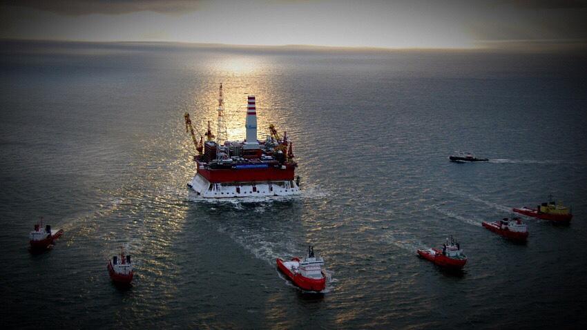 Закат «Контракта века»: нефтяники уходят из Азербайджана в Казахстан