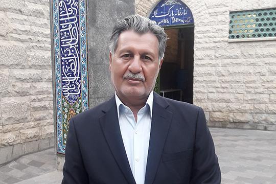 Странно, что до сих пор мы так мало узнали друг о друге! — иранский журналист