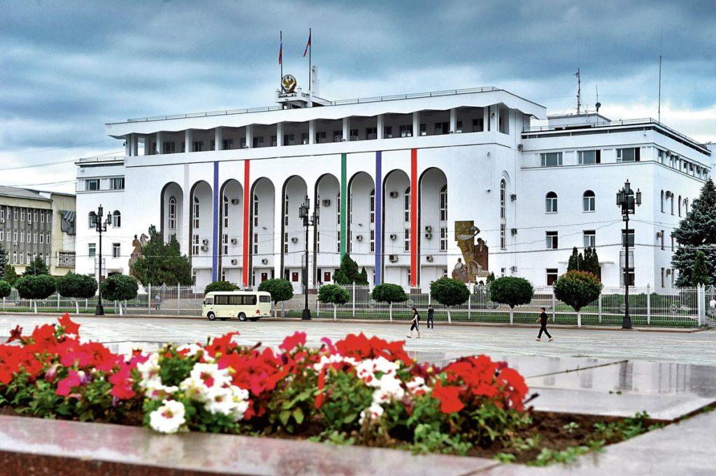 В Махачкале состоялась конференция по защите морской среды Каспийского моря
