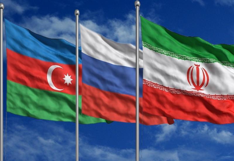 В Москве обсудили отношения в «треугольнике Россия – Иран – Азербайджан»