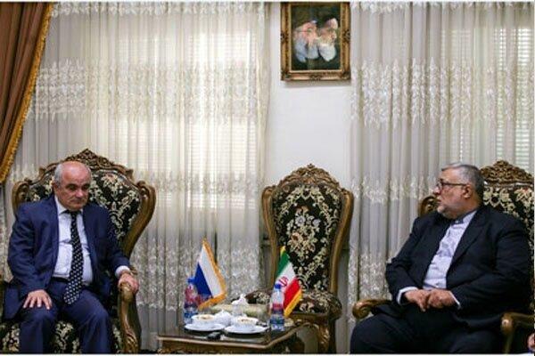Иран предлагает учредить Каспийский культурный фонд
