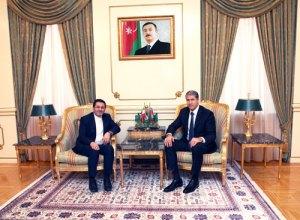 Азербайджан и Иран обсудили сотрудничество в сфере борьбы с каспийским наркотрафиком
