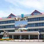 Казахстанский судостроительный завод «Зенит» получил новые военные заказы