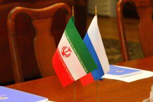 Астрахань посетил глава совместной ирано-российской торговой палаты
