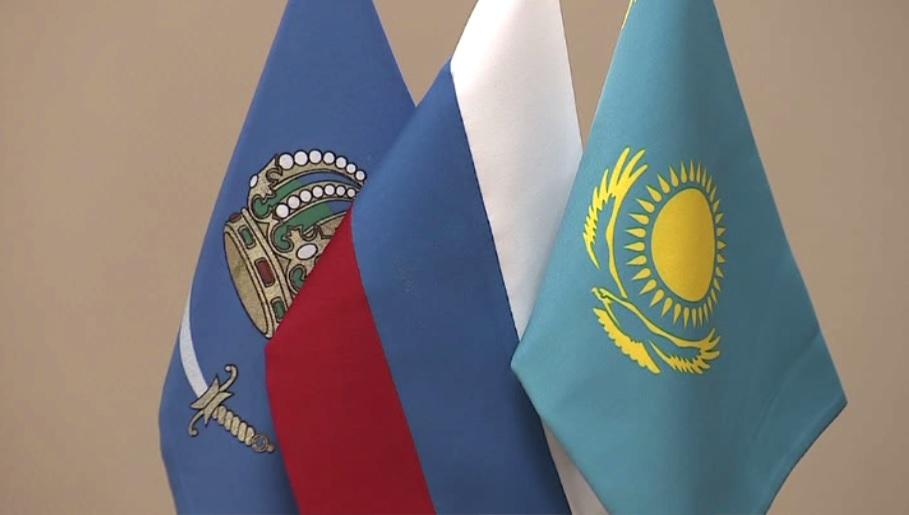 Прикаспийские Астраханская и Атырауская области расширяют сотрудничество