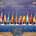 В Баку обсудили транспортный коридор Европа-Кавказ-Азия - ТРАСЕКА