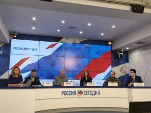 В Москве проведён круглый стол «Россия – Азербайджан: итоги 2019 года»