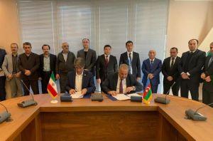 В Иране обсуждены пути развития сотрудничества с Азербайджаном в сфере транспорта