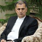 Вновь назначенный посол Ирана в Туркменистане Голам Аббас Арбаб Халес приступил к исполнению обязанностей