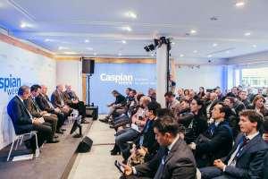 В Швейцарии в рамках Давосского форума состоялась «Каспийская неделя»