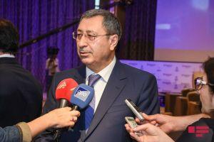 В Казахстане состоятся трёхсторонние консультации по статусу Каспийского моря