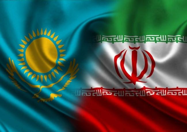 Иран и Казахстан могут создать логистический хаб в иранской провинции Казвин