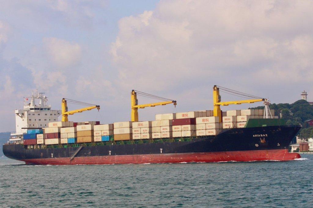 Организации содействия торговле Ирана поддерживает развитие морской торговли на Каспии
