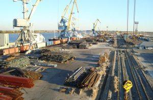 Минприроды готовится расширить порт Оля в Астраханской области. Гринпис против