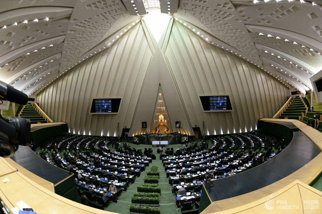 Как повлияют результаты выборов в Иране на ратификацию «Конституции Каспия» — мнение эксперта