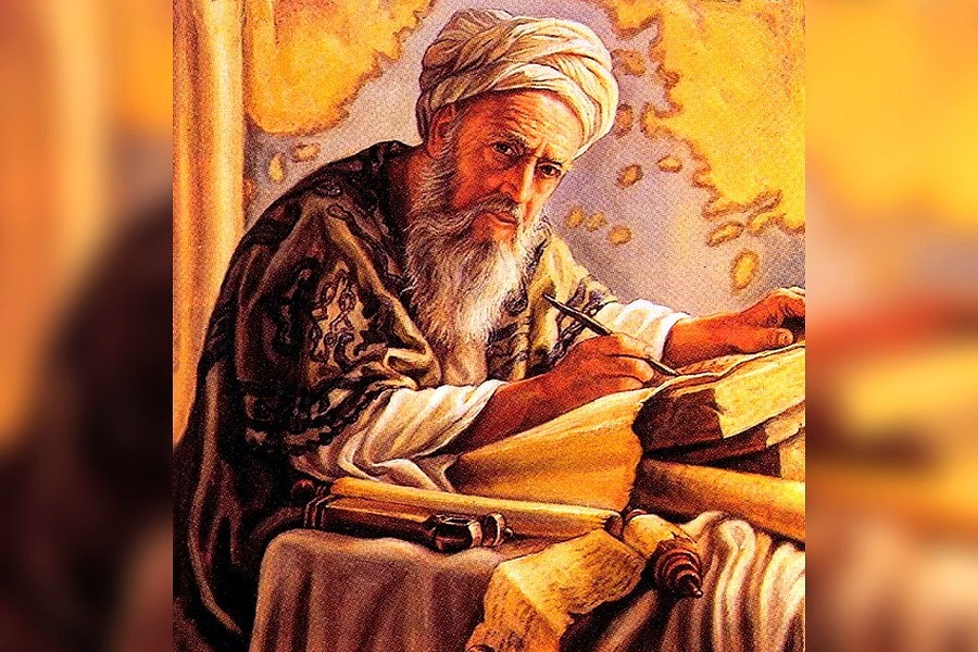 В Иране 13 апреля отпраздновали Национальный день Омара Хайяма