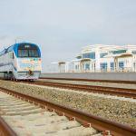 Открыта новая контейнерная линия из Китая в прикаспийские страны