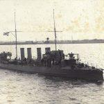 Энзелийская операция 1920 года в воспоминаниях командира эсминца «Деятельный» - часть III