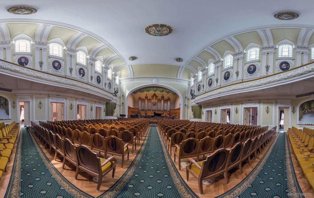 Московская консерватория организует мероприятие в рамках российско-иранского культурного сотрудничества