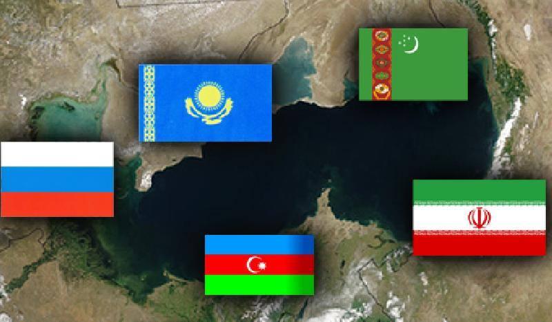 Конференция «Устойчивое развитие стран Прикаспийского региона в условиях меняющегося мира»