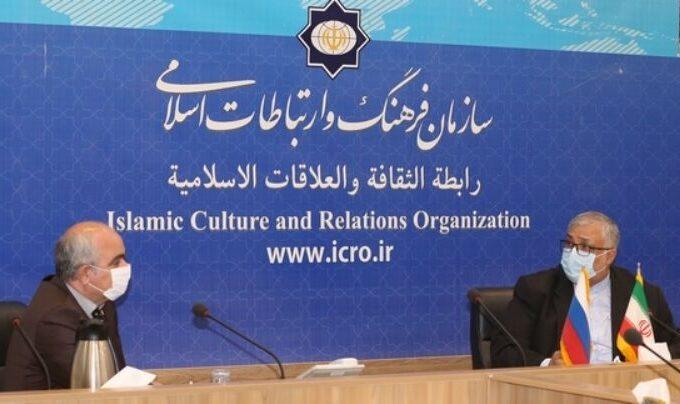 Посол России в Иране провел ряд встреч с иранскими чиновниками