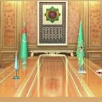 Казахстан и Туркменистан обсудили создание спецзоны приграничной торговли