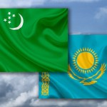 Обозначены векторы диверсификации туркмено-казахстанского партнёрства