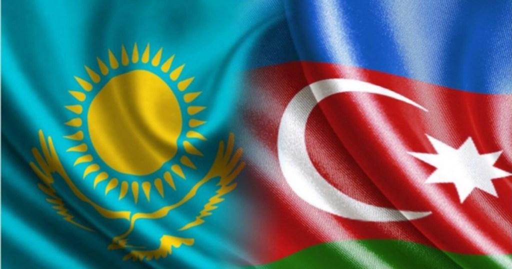 Экспорт азербайджанской продукции в Республику Казахстан вырос на 14 процентов