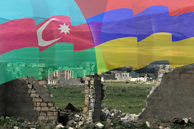 Армяно-азербайджанский конфликт и его последствия для Ирана