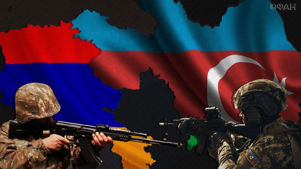 Азербайджан и Армения: региональный конфликт с глобальными последствиями