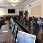 В Астрахани обсудили транспортно-логистические связи в Каспийском регионе