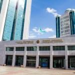 Законодательство Казахстана приводится в соответствие с положениями Конституции Каспия