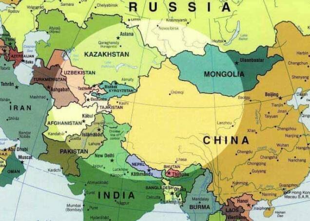Состоялась встреча замминистров государств Центральной Азии, Китая и Афганистана