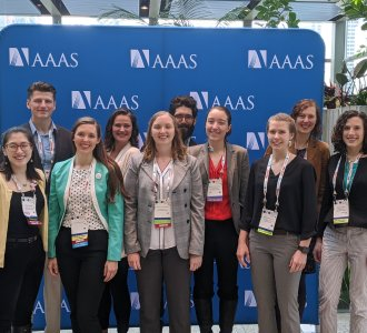 AAAS 2020 meeting CaSP reflections