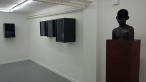 Chabah Yelmani Gallery Downstairs