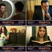SHORT REVIEW: VALERIA
