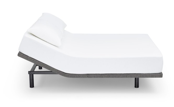 Or Prop Up Your Legs For Added Comfort Paired With Any Casper Mattress This Durable Technology Helps You Make The Most Of Time In Bed