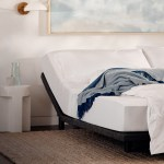 Adjustable Bed Frame Base Split King Queen Casper