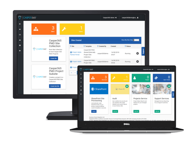 SharePoint Migration and automation platform