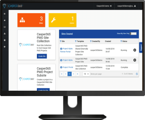 SharePoint automation platform