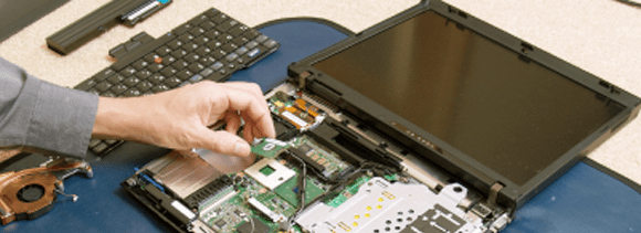 How to repair your laptop