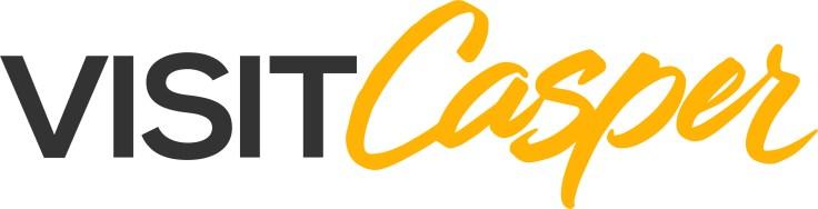 Visit Casper Logo