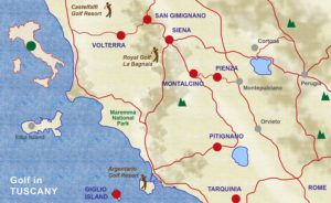 map-tuscany-golf-italy-guided-golf-tours-by-caspin-journeys