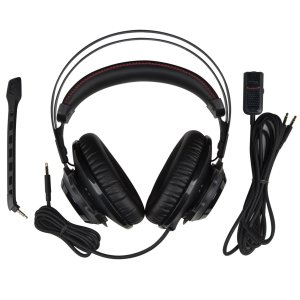 HyperX Cloud Revolver Stereo Pro-casque-gamer-4